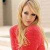 Ismét rövid hajjal hódít Hilary Duff