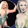 Ismét villantott Britney Spears – videó
