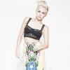 Ismét villantott Miley Cyrus
