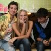 Iszak Eszter lett a Viva TV új műsorvezetője