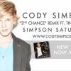 Itt a Cody Simpson—Tinchy Stryder-duett!