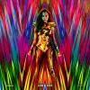 Itt a következő Wonder Woman-film plakátja