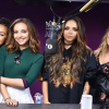 Rajongói munkát választott borítóképnek a Little Mix
