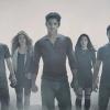 Itt a Teen Wolf negyedik évadának hivatalos előzetese