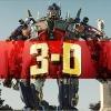Jön a Transformers harmadik része
