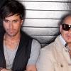Debütált Enrique Iglesias és Pitbull új dala