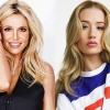 Itt van Britney Spears és Iggy Azalea közös dala
