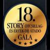 Itt vannak a  2017-es Story Gála díjazottjai