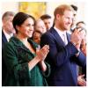 Megmutatták a királyi család legifjabb tagját