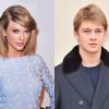 Itt vannak az első képek Taylor Swiftről és a pasijáról