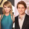 Itt vannak az első képek Taylor Swiftről és új pasijáról