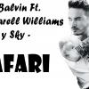 J Balvin Safari című dalával hódít