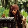 Jack Sparrow visszatér?