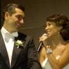Jacky Bracamontes túl van az egyházi esküvőn