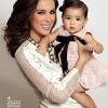 Jacqueline Bracamontes ismét anya lett