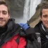 Jake Gyllenhaal megküzdött a vadonnal