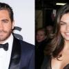 Jake Gyllenhaal tanítja főzni a barátnőjét