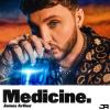 James Arthur a koronavírusra reflektál új dalával