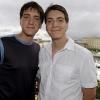 James és Oliver Phelps újra jótékonykodnak