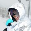 Jamie Chung téli sportokra ösztönöz