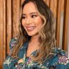 Jamie Chung anya lett! Ikrei születtek a színésznőnek