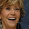 Jane Fonda felháborodott