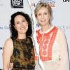 Jane Lynch és Lara Embry válnak