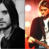 Jared Leto tisztelgett Kurt Cobain előtt