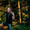 Jari Mäenpää büszke arra, hogy fotósként is helyt tud állni