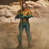 Jason Momoa megmutatta, milyen lesz Aquaman új jelmeze