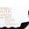 Jay Park Európába látogat