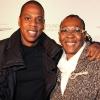 Jay-Z nyilvánosságra hozta, hogy édesanyja a nőkhöz vonzódik