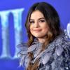 Jégvarázs 2 premier: Selena Gomez imádnivaló kishúgával érkezett