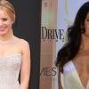 Jenna Dewan és Kristen Bell ledobták a textilt