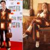 Jennifer Aniston és Harry Styles megint egyformát viselt