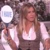 Jennifer Aniston színt vallott: szokatlan helyszínen keveredett szexuális kalandba