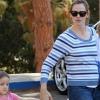 Jennifer Garner újabb gyermeket vár?