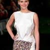 Jennifer Lawrence egy rajongóját vigasztalta