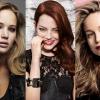 Jennifer Lawrence és Emma Stone mentette meg Brie Larson életét