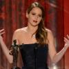 Jennifer Lawrence nem vágyik gyerekekre