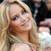 Jennifer Lawrence újra barna