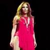 Jennifer Lopez hátsót villantott