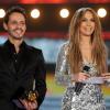 """Jennifer Lopez: """"Oka van annak, miért nem vagyunk együtt Marc Anthonyval"""""""