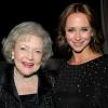 Jennifer Love Hewitt bevallotta, egyszer jól lerészegedett Betty White-tal