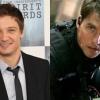 Jeremy Renner a Mission: Impossible 4-ben
