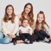 Jessica Alba kislánya imádja a drámát