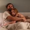 Jessica Chastain egy feltétellel vállalt meztelenséget a Jelenetek egy házasságból forgatásán