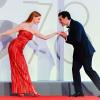 Jessica Chastain és Oscar Isaac vörös szőnyeges pillanataitól elolvadt az internet