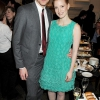 Jessica Chastain Tom Hiddlestonnal randizik