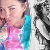Jessica Szohr világra hozta kisbabáját